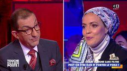 "Jean Messiha face à Nadiya Lazzouni, journaliste : ""Le monde arabo-musulman n'est pas la France"""