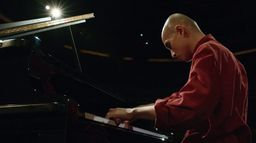 Œuvres pour piano signées Cho...