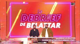 "Le ""débrief de Yassine Belattar"" du 12 mai"