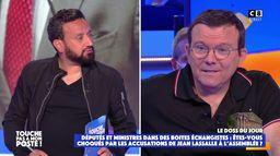 """Bruno Hencks, patron d'un club libertin : """"Des chanteurs et acteurs connus viennent chez nous"""""""
