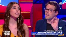Le débat entre Benjamin Lucas, coordinateur national de Génération.s et Estelle Redpill, Tiktokeuse