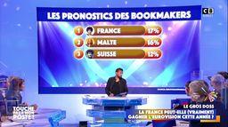 La France peut-elle (vraiment) gagner l'Eurovision cette année ?