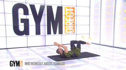Mohamed : Mhd Workout abdos gainage