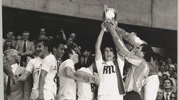 Coupe de France, 100 ans d'émotions