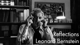 Leonard Bernstein, Reflections : de Peter Rosen