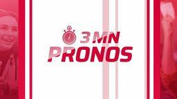 3 mn Pronos : 3mn Pronos du 15/05/2021