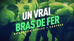 Le résumé de Bordeaux-Bègles / Castres : TOP 14