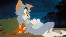 Tom et Jerry Show - Le baton de sourcier
