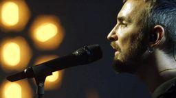 Basique, le concert : Christophe Willem