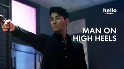 Man on High Heels : le flic aux talons hauts