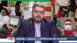 Conflit israélo-palestinien : un antisémitisme latent ?
