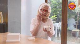 Crème antirides : Boubouille
