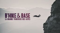 B hike & base la gra...