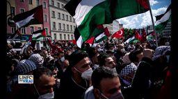 Des dérives dans les manifestations en soutien aux Palestiniens ?