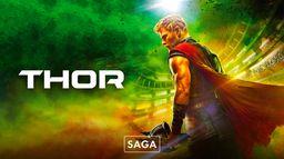 Saga Thor