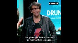 Drunk - Recommandation du Cercle Cinéma
