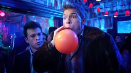 Blue Mountain State : The Rise of Thadland
