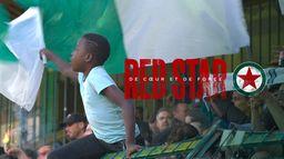 Red Star : de coeur et de force