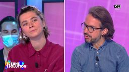 """Camille, 25 ans, décroche un entretient à Universal Music France grâce à """"1 jeune 1 solution"""" !"""