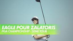 L'Eagle de Will Zalatoris au 3ème tour du PGA Championship : PGA Championship 2021 - Kiawah Island
