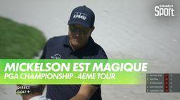 Mickelson est magique ! : PGA Championship 2021 - Kiawah Island