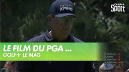 Le Film du PGA Championship : Golf+ Le Mag