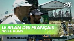 Le bilan des français au PGA Championship : Golf+ Le Mag