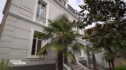 Elisabeth vous présente son hotel particulier rénové en maison d'hôtes