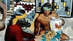 Taza, fils de Cochise