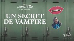 Un secret de vampire