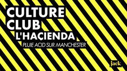 Culture Club - S1 - Ép 3