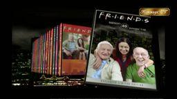 Friends saison 49