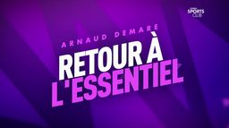 Arnaud Démare : Retour à l'essentiel : Canal Sports Club