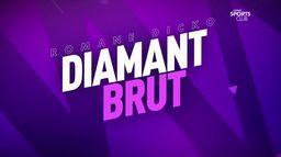Romane Dicko : Diamant Brut : Canal Sports Club