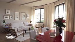 La rénovation d'un appartement parisien des années 50