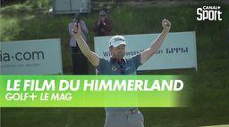 Le Film du made in Himmerland : Golf+ Le Mag