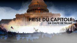 Prise du Capitole : la chute de Trump
