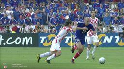 Croatie / France