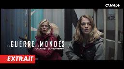 LA GUERRE DES MONDES CHAPITRE II - Extrait Embuscade