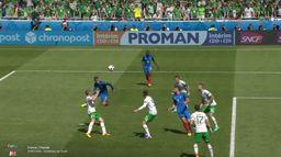 France / Irlande