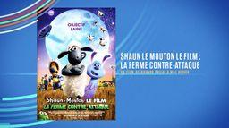 Bonus - Shaun le Mouton, la ferme contre attaque