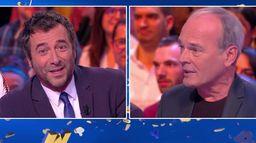 Laurent Baffie clashe tous les chroniqueurs pour les présenter dans TPMP !