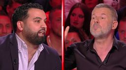 Débat très tendu entre Eric Naulleau et Yassine Belattar dans Balance Ton Post
