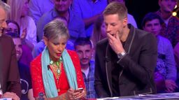 Matthieu Delormeau vole le téléphone d'Isabelle Morini-Bosc et envoie des messages coquins dans TPMP