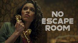 No Escape Room