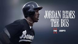 Jordan Rides The Bus