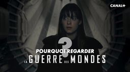 LA GUERRE DES MONDES CHAPITRE 2 - La seule série où vous verrez...