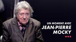 Un moment avec Jean-Pierre Mocky