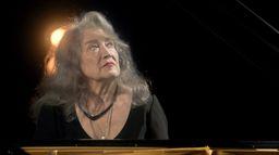 Martha Argerich joue Prokofiev