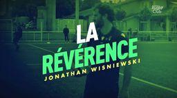 Jonathan Wisniewski : La révérence : Canal Rugby Club